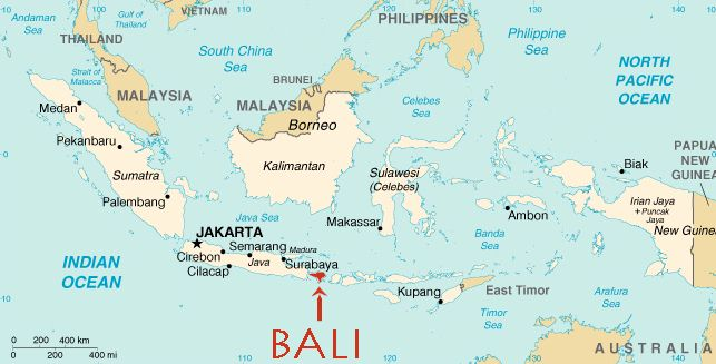 Category: Bali - Glamour Quest Travel